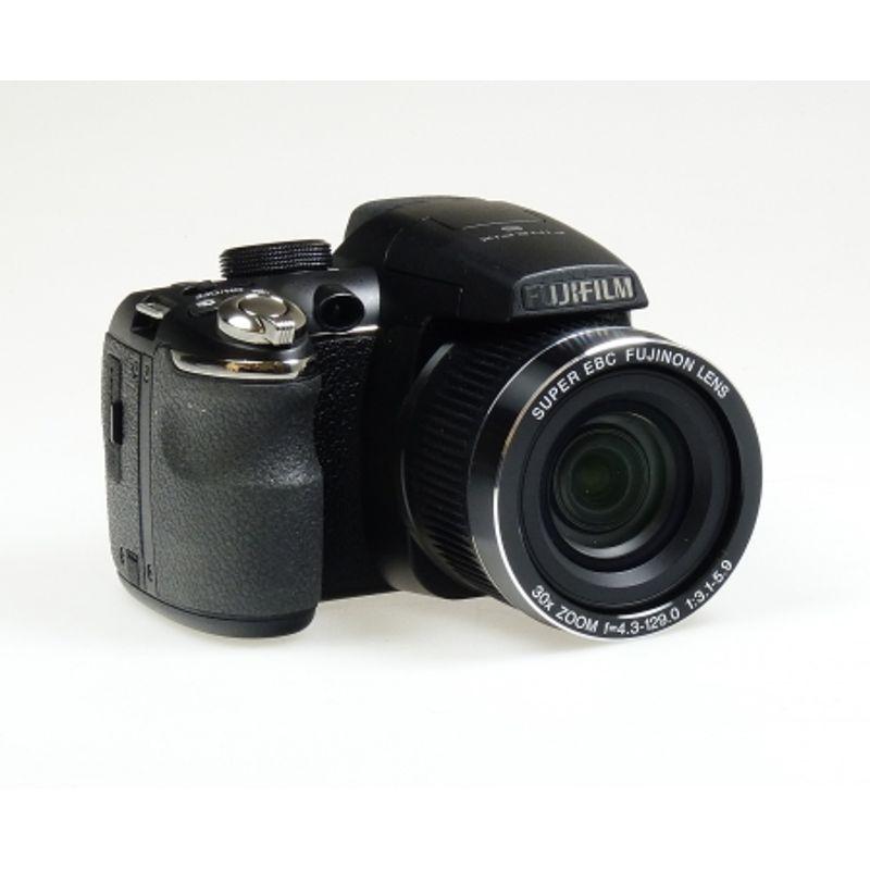 fuji-finepix-s4000-geanta-fujifilm-sd-8-gb-incarcator-4-acumulatori-24808-6
