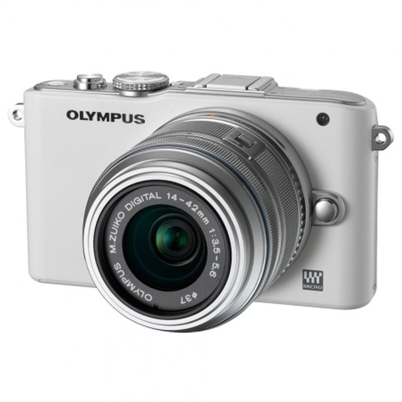 olympus-e-pl3-alb-obiectiv-m-zuiko-digital-ed-14-42mm-argintiu-24843-1