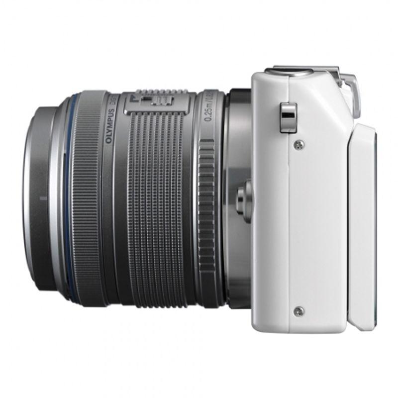 olympus-e-pl3-alb-obiectiv-m-zuiko-digital-ed-14-42mm-argintiu-24843-2