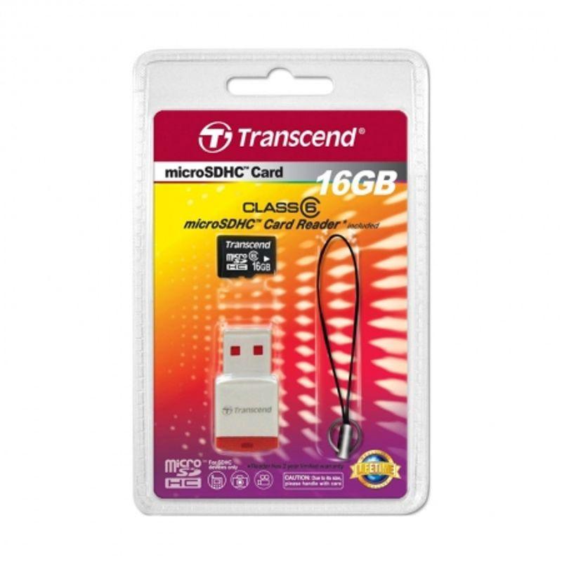 transcend-microsd-16gb-class6-cititor-usb-22823-1