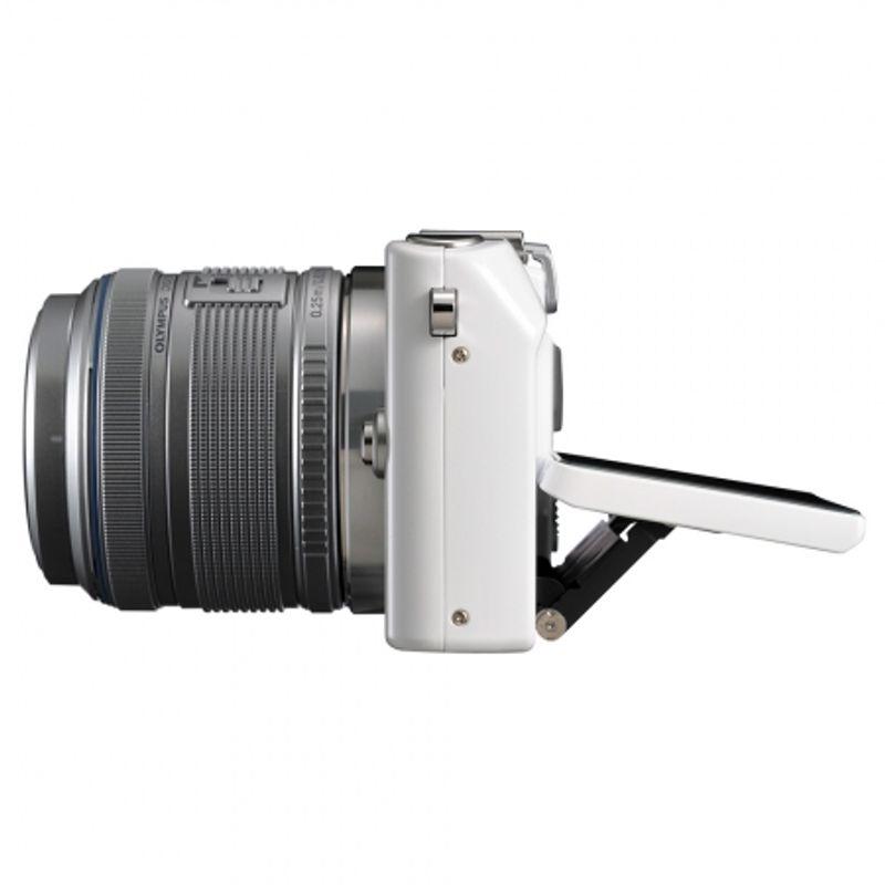 olympus-e-pl3-alb-obiectiv-m-zuiko-digital-ed-14-42mm-argintiu-24843-4