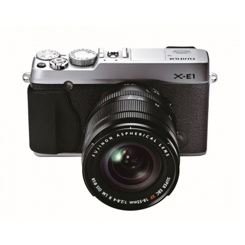fuji-finepix-x-e1-argintiu-kit-cu-xf-18-55mm-f2-8-4-r-lm-ois-24864-1
