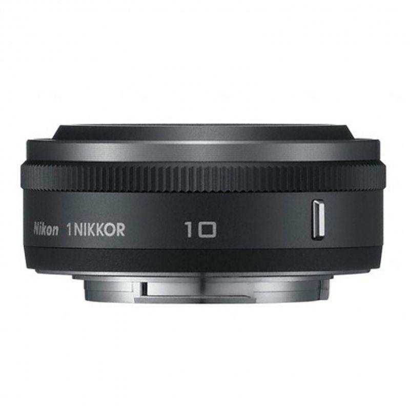 nikon-1-v1-negru-kit-nikkor-1-10mm-f-2-8-24957-1