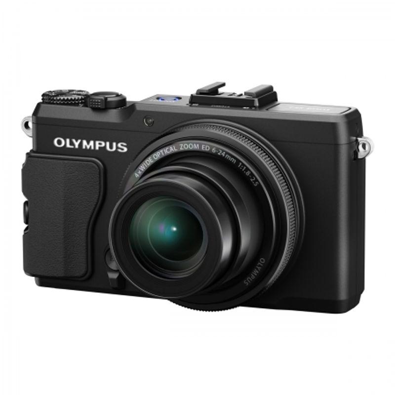 olympus-stylus-xz-2-negru-24977