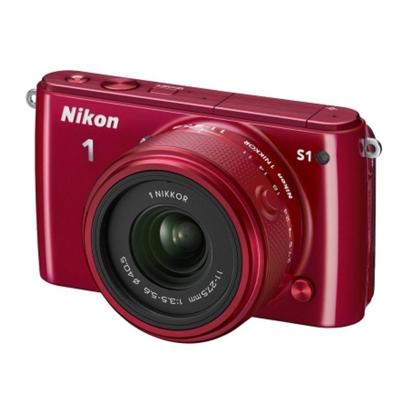 nikon-1-s1-kit-11-27-5mm-f-3-5-5-6-rosu-25201