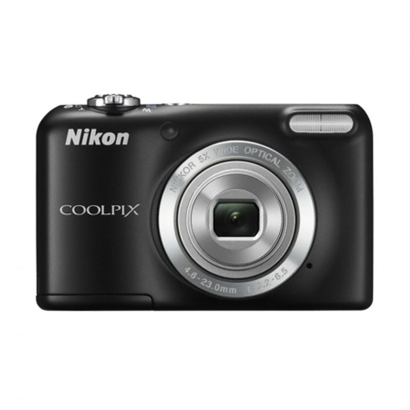 nikon-coolpix-l27-negru-25386