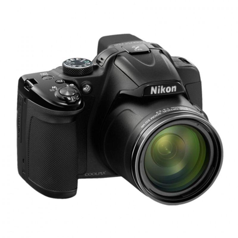 nikon-coolpix-p520-negru-25389-1