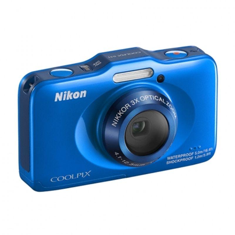 nikon-coolpix-s31-albastru-25391-2