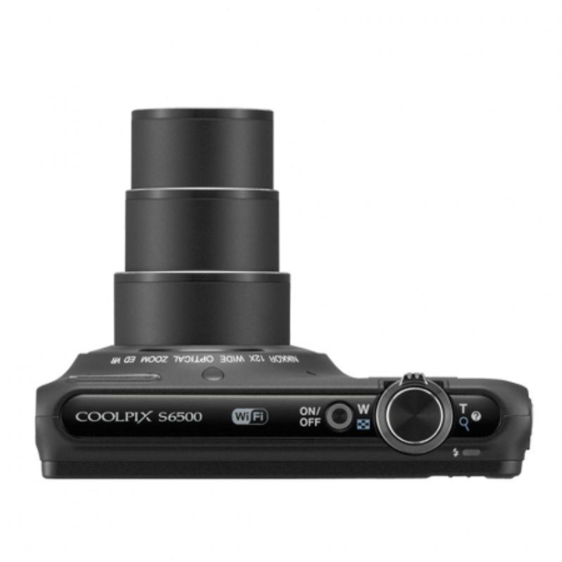 nikon-coolpix-s6500-negru-25393-4