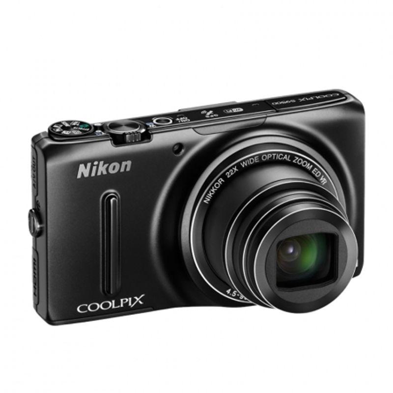 nikon-coolpix-s9500-negru-25394-1