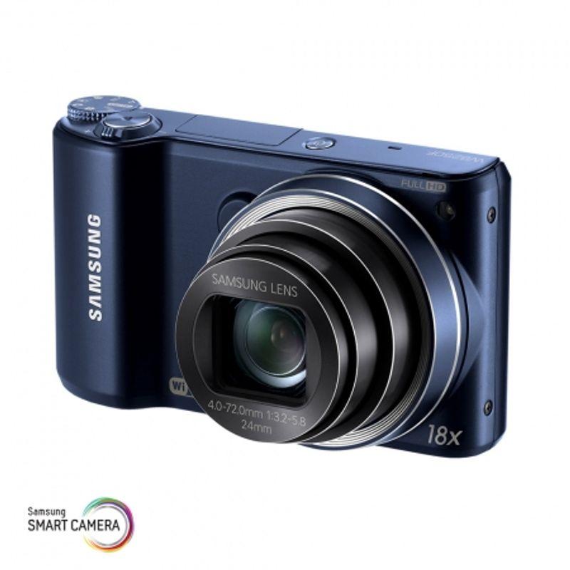 samsung-wb250f-negru-14-2-mpx--zoom-optic-18x-25460