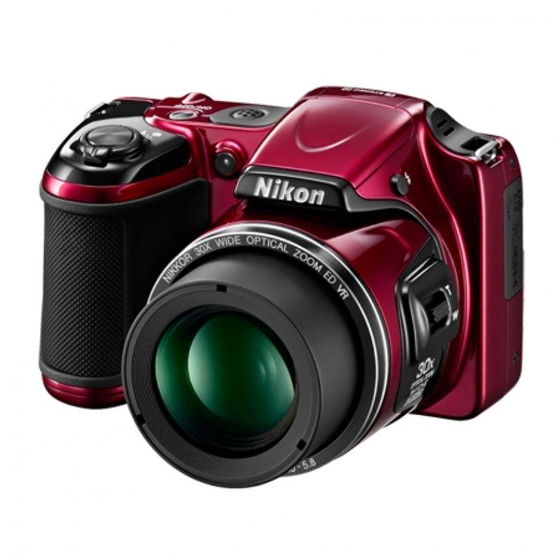 nikon-coolpix-l820-rosu-25562-2