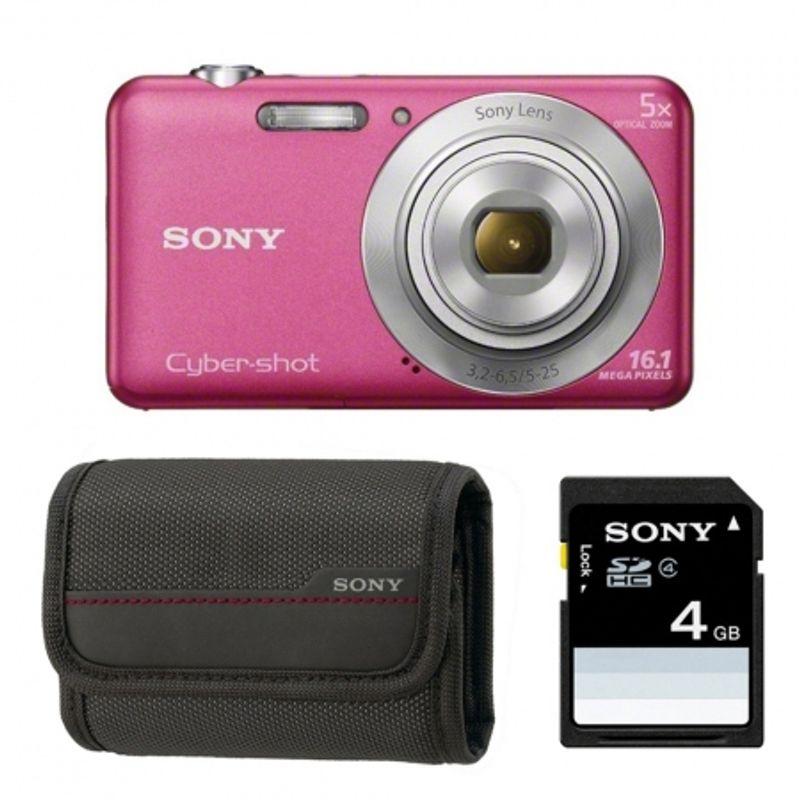 sony-dsc-w710-roz-aparat-foto-card-4gb-geanta-lcsbdg-25580