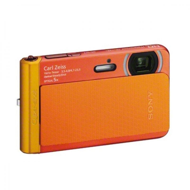 sony-dsc-tx30-portocaliu-aparat-subacvatic-18mpx-zoom-5x-full-hd-25599