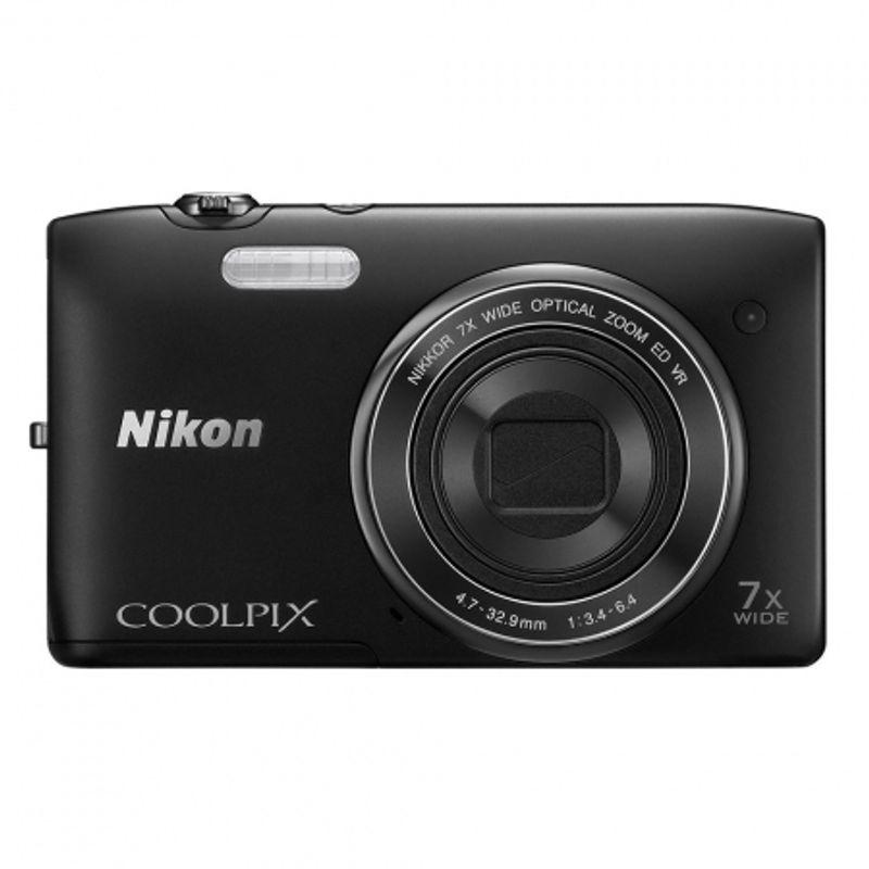 nikon-coolpix-s3500-negru-25988-2
