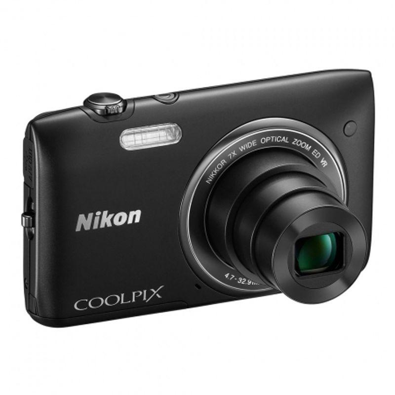 nikon-coolpix-s3500-negru-25988-7