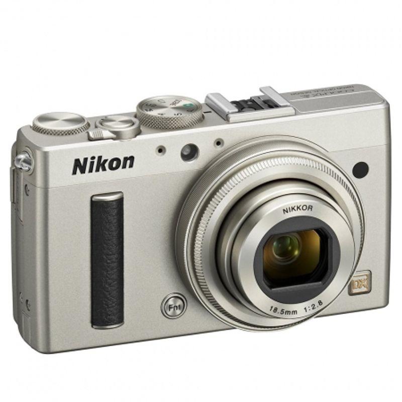 nikon-coolpix-a-argintiu-25993