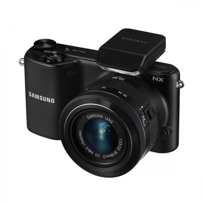 samsung-nx2000-negru-kit-20-50mm-f-3-5-5-6-27292