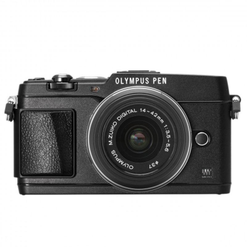 olympus-e-p5-negru-ez-m1442-ii-r-aparat-foto-mirrorless-27486-1
