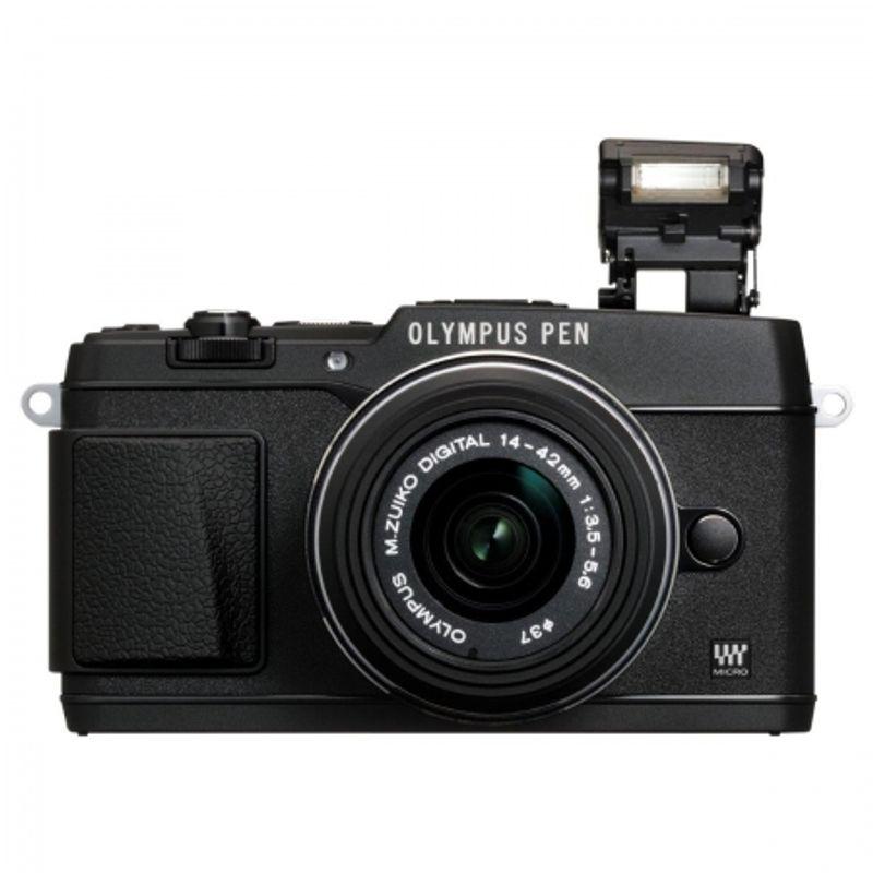 olympus-e-p5-negru-ez-m1442-ii-r-aparat-foto-mirrorless-27486-2