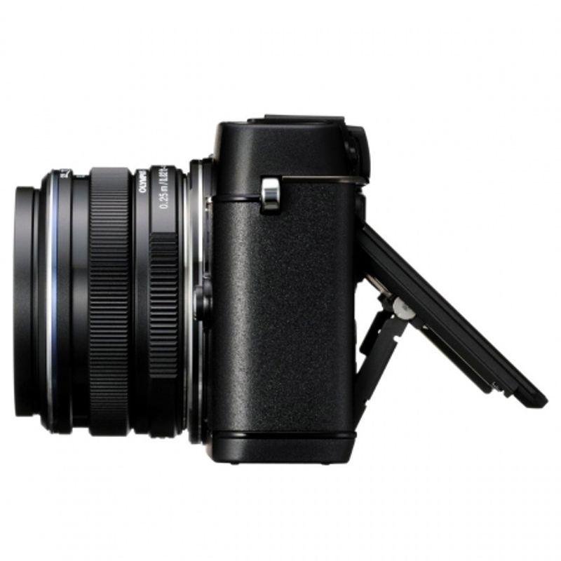 olympus-e-p5-negru-ez-m1442-ii-r-aparat-foto-mirrorless-27486-5