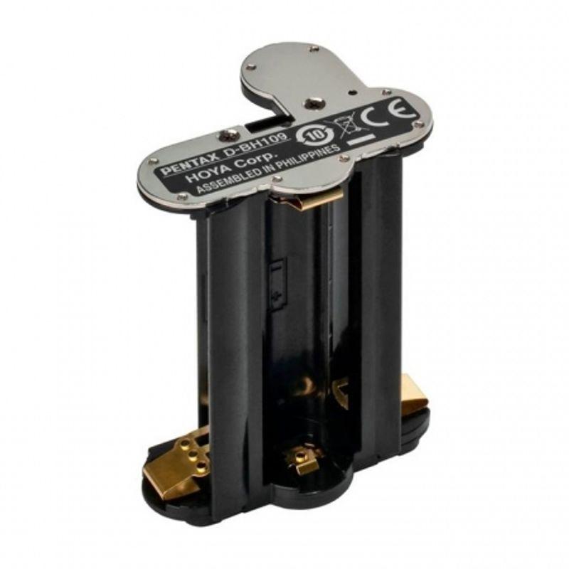 pentax-d-bh-109-adaptor-pentru-baterii-sau-acumulatori-r6-aa-22910