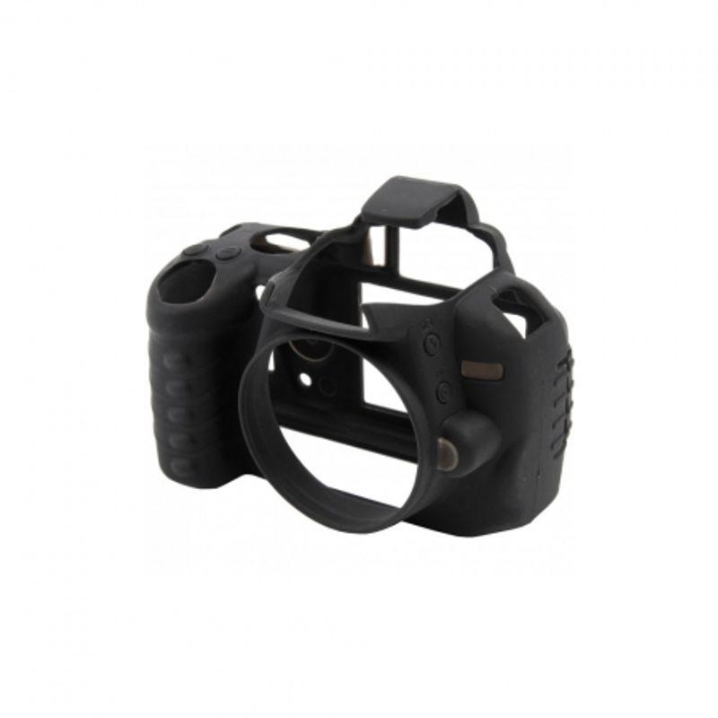 easycover-nikon-d3000-carcasa-protectie-cauciuc-23041