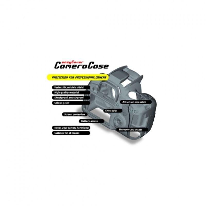 easycover-nikon-d3000-carcasa-protectie-cauciuc-23041-1