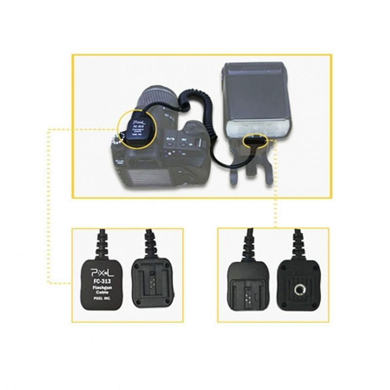 pixel-fc-313-s-cablu-ttl-de-1-8m-pentru-sony-23208-1