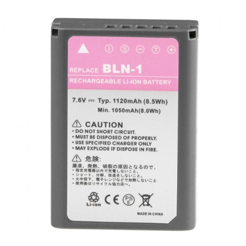 power3000-pl839e-avpstu2w-kit-acumulator-incarcator-replace-bln-1-pentru-olympus-23708-1