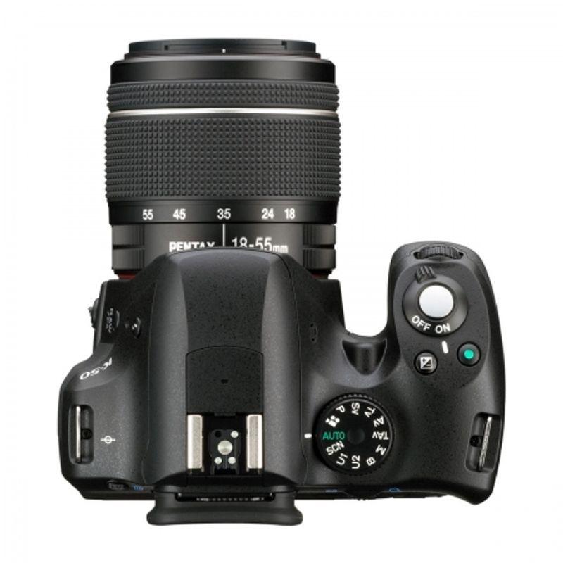 pentax-k-50-smc-da-18-55mm-f3-5-5-6-wr-smc-da-50-200mm-f4-5-6-wr-negru-28176-3