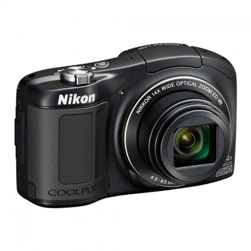 nikon-coolpix-l620-negru-28889-2