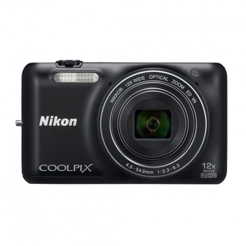 nikon-coolpix-s6600-negru-28890-1