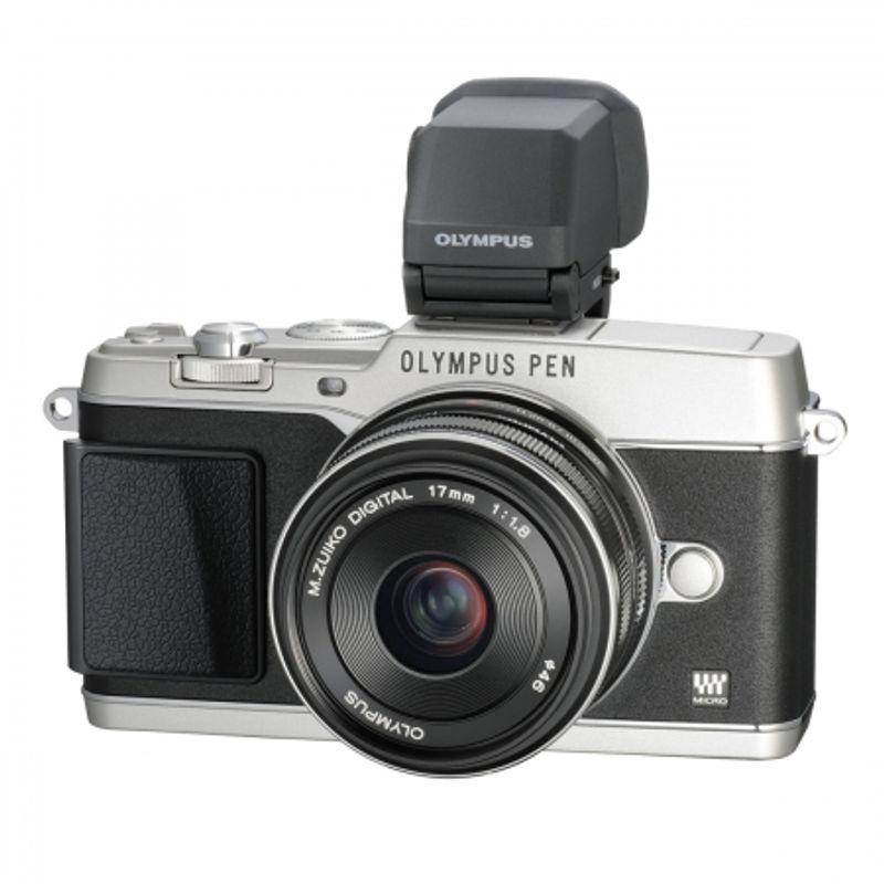 olympus-e-p5-kit-17mm-f-1-8--vizor-electronic-vf-4-argintiu-28909-5