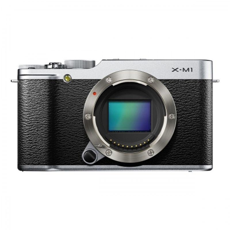 fujifilm-finepix-x-m1-16-50mm-argintiu-29134-3
