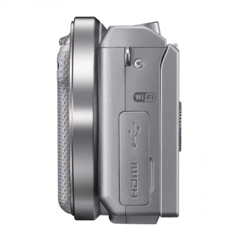 sony-nex-5t-kit-cu-selp-16-50-f-3-5-5-6-oss-argintiu-16-mpx--fast-hybrid-af--full-hd--wi-fi-29389-7