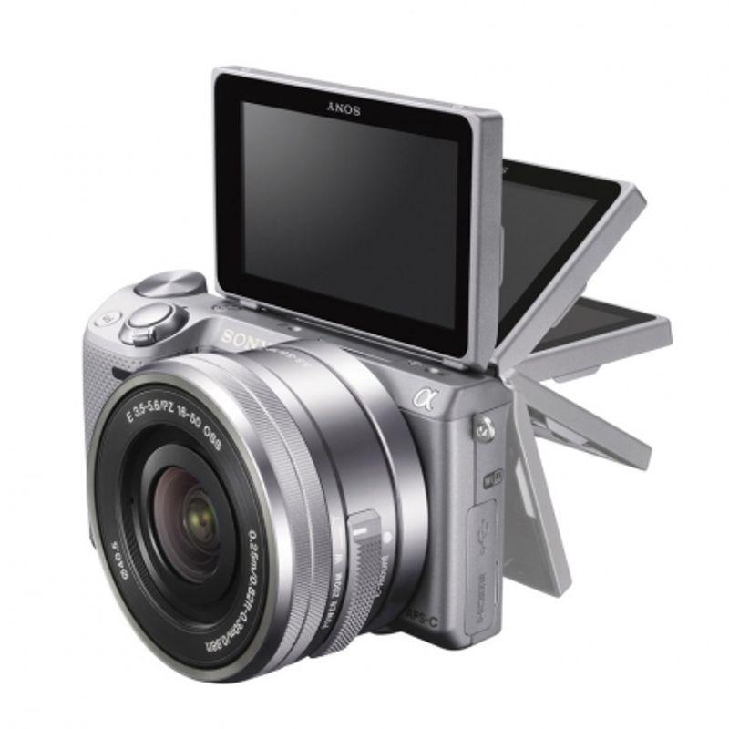sony-nex-5t-kit-cu-selp-16-50-f-3-5-5-6-oss-argintiu-16-mpx--fast-hybrid-af--full-hd--wi-fi-29389-11