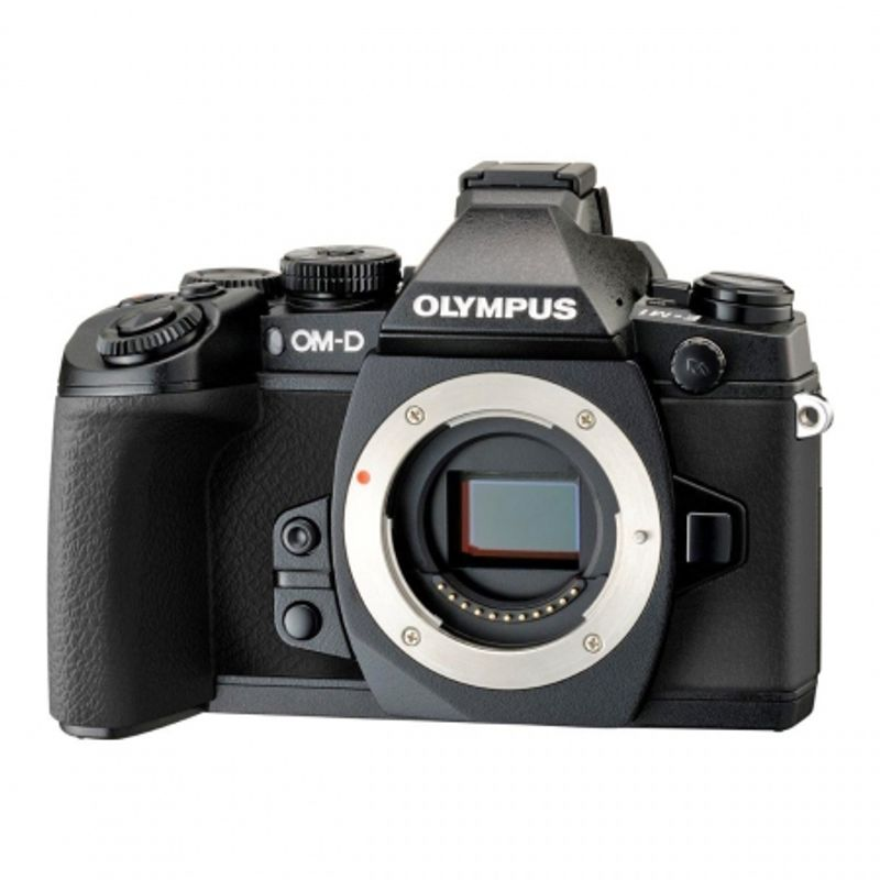olympus-om-d-e-m1-negru-body-29511