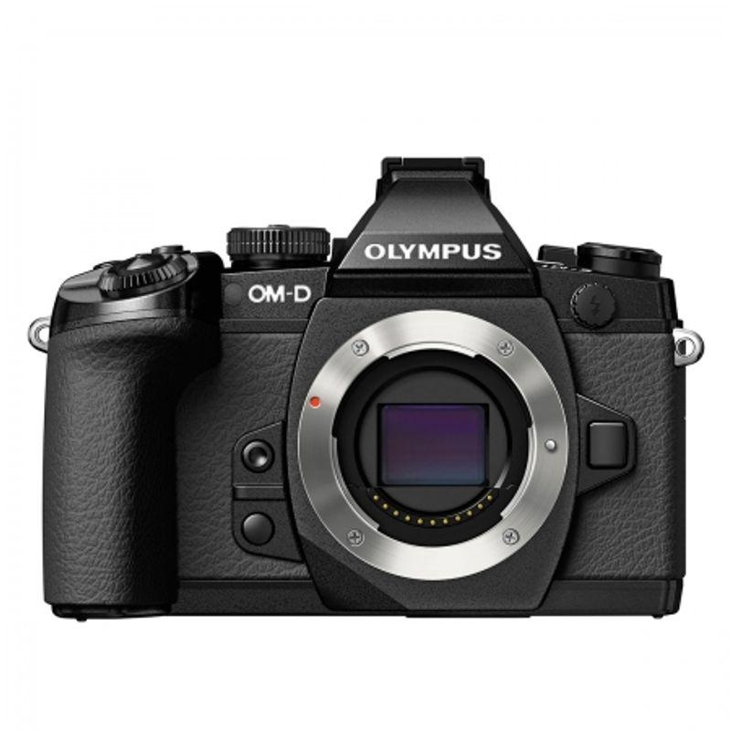 olympus-om-d-e-m1-negru-body-29511-1