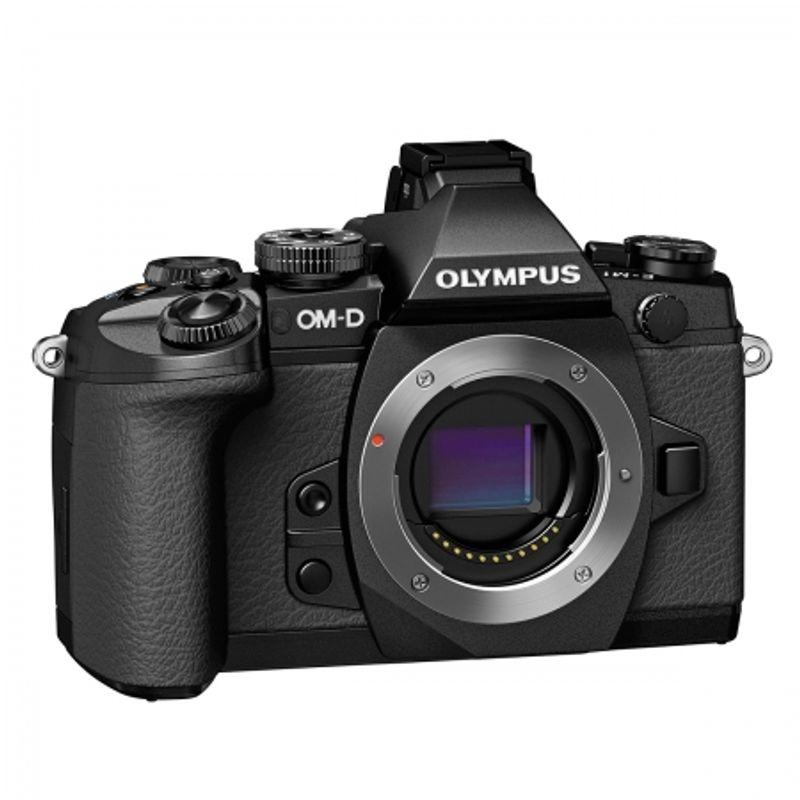 olympus-om-d-e-m1-negru-body-29511-4