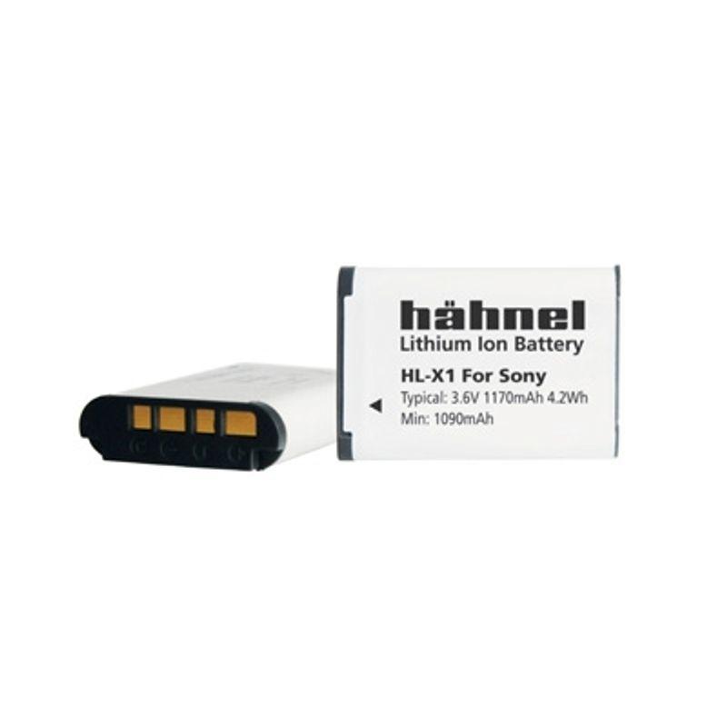 hahnel-hl-x1-acumulator-replace-tip-np-bx1-pentru-sony-dsc-rx100-24295