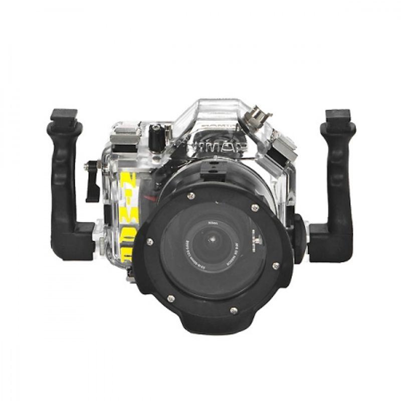 nimar-ni3d3200zm-carcasa-subacvatica-pentru-nikon-d3200-18-55vr-24376