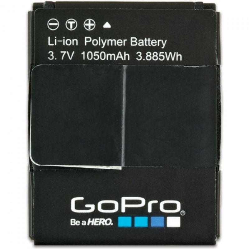 gopro-hero3-rechargeable-battery-acumulator-1050-mah-24462-2