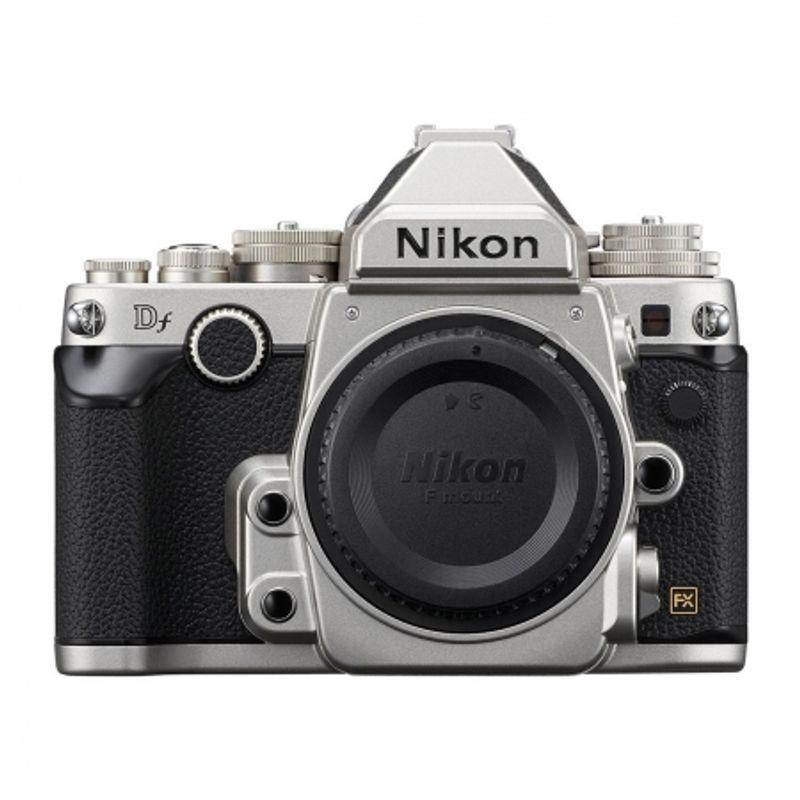 nikon-df-body-argintiu-30510