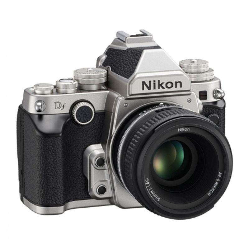 nikon-df-kit-50mm-f-1-8-argintiu-30511-1
