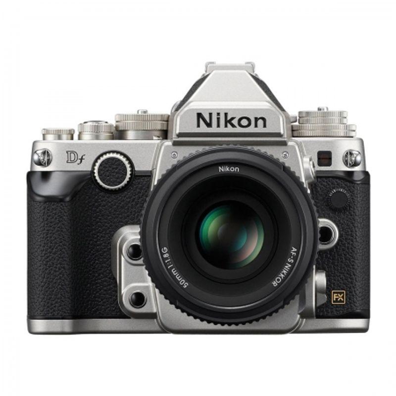 nikon-df-kit-50mm-f-1-8-argintiu-30511-2