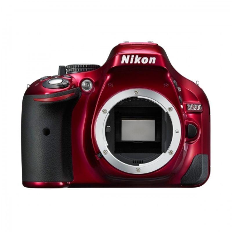 nikon-d5200-kit-18-55mm-vr-af-s-dx-rosu-31049-2