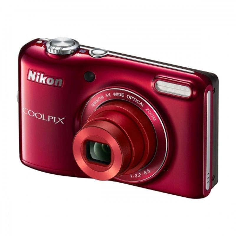 nikon-coolpix-l28-rosu-31055