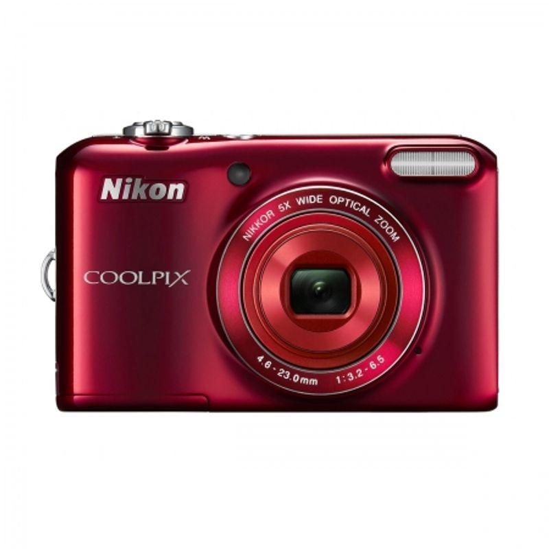 nikon-coolpix-l28-rosu-31055-1