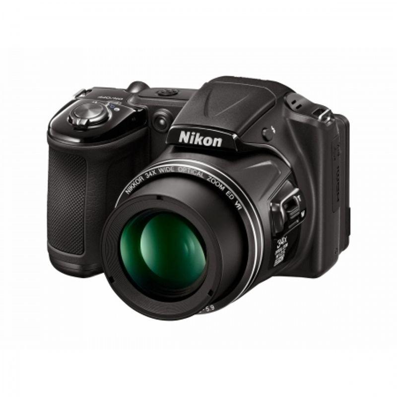 nikon-coolpix-l830-negru-31414